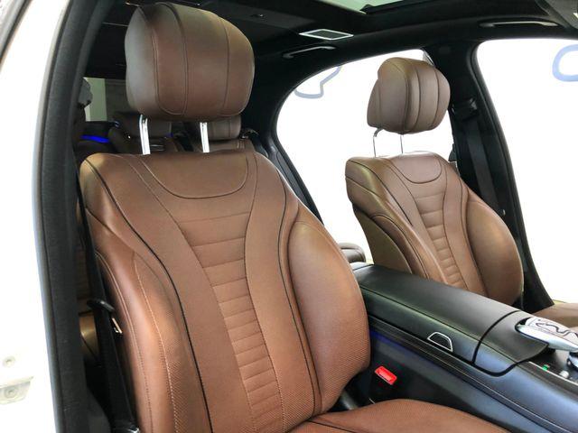 2016 Mercedes-Benz S 550 Sport Package Longwood, FL 23