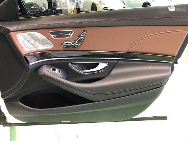 2016 Mercedes-Benz S 550 Sport Package Longwood, FL 25