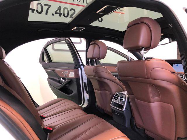 2016 Mercedes-Benz S 550 Sport Package Longwood, FL 26