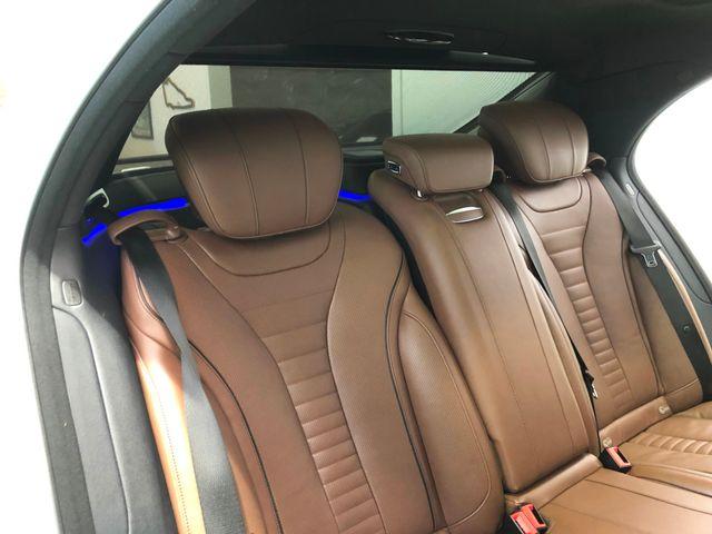 2016 Mercedes-Benz S 550 Sport Package Longwood, FL 27