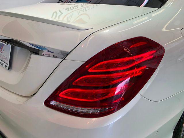 2016 Mercedes-Benz S 550 Sport Package Longwood, FL 37
