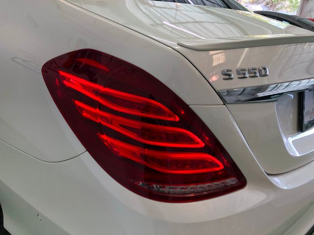 2016 Mercedes-Benz S 550 Sport Package Longwood, FL 38