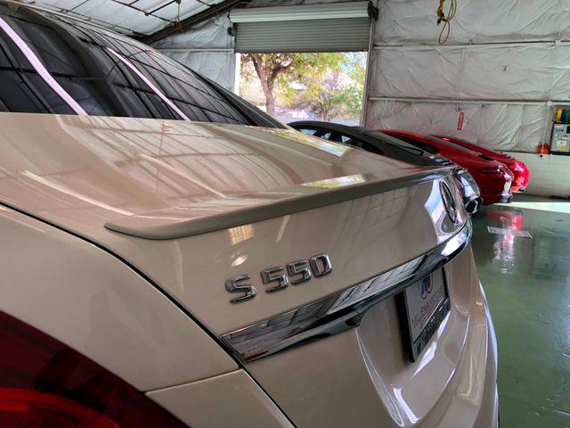 2016 Mercedes-Benz S 550 Sport Package Longwood, FL 39