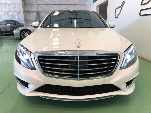 2016 Mercedes-Benz S 550 Sport Package Longwood, FL 4