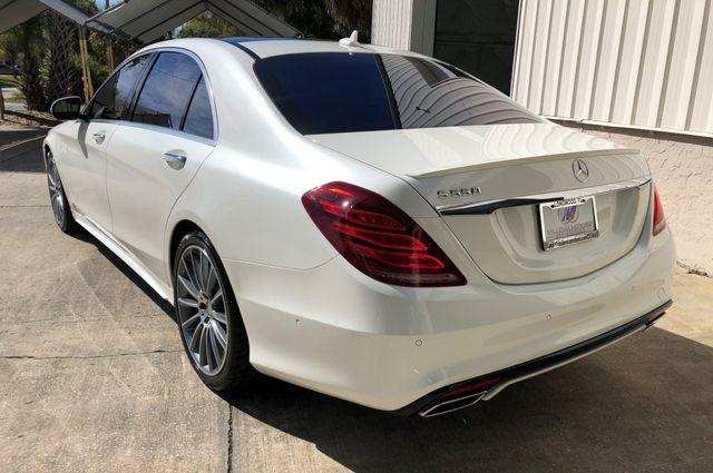 2016 Mercedes-Benz S 550 Sport Package Longwood, FL 45