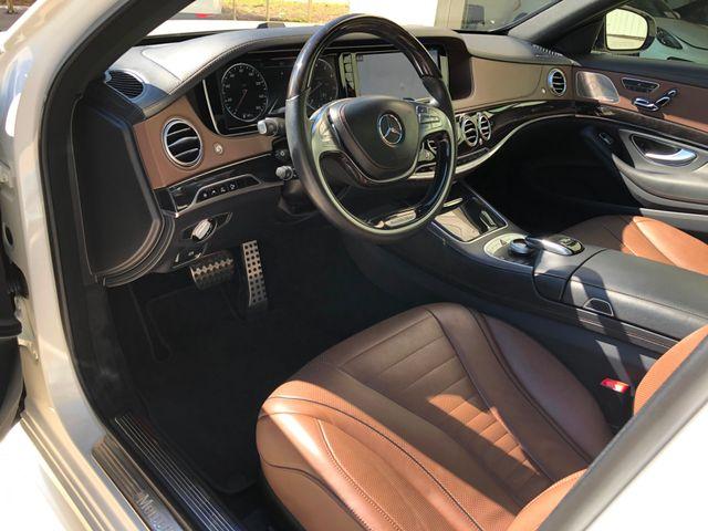 2016 Mercedes-Benz S 550 Sport Package Longwood, FL 46