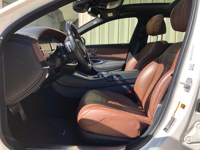 2016 Mercedes-Benz S 550 Sport Package Longwood, FL 47