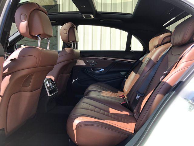 2016 Mercedes-Benz S 550 Sport Package Longwood, FL 48