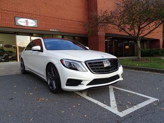 2016 Mercedes-Benz S 550 S 550 in Marietta, GA 30067