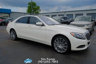 2016 Mercedes-Benz S 550  | Memphis, Tennessee | Tim Pomp - The Auto Broker in  Tennessee