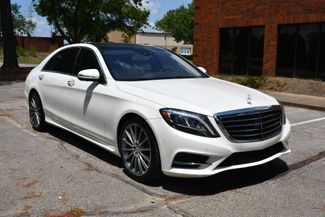 2016 Mercedes-Benz S 550 in Memphis, Tennessee 38128