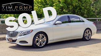 2016 Mercedes-Benz S 550 PANO ROOF   Memphis, Tennessee   Tim Pomp - The Auto Broker in  Tennessee