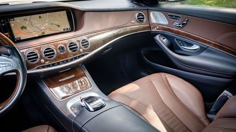 2016 Mercedes-Benz S 550 PANO ROOF | Memphis, Tennessee | Tim Pomp - The Auto Broker in Memphis, Tennessee