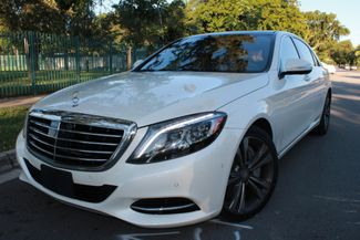 2016 Mercedes-Benz S 550 in Miami, FL 33142