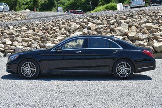 2016 Mercedes-Benz S 550 4Matic Naugatuck, Connecticut 1