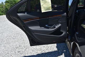 2016 Mercedes-Benz S 550 4Matic Naugatuck, Connecticut 12