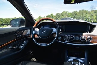2016 Mercedes-Benz S 550 4Matic Naugatuck, Connecticut 15