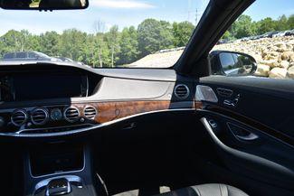 2016 Mercedes-Benz S 550 4Matic Naugatuck, Connecticut 17
