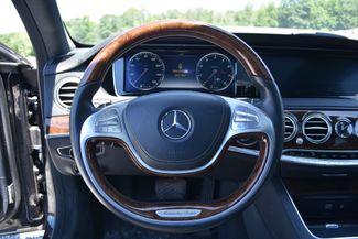 2016 Mercedes-Benz S 550 4Matic Naugatuck, Connecticut 20