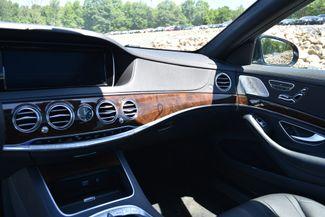 2016 Mercedes-Benz S 550 4Matic Naugatuck, Connecticut 21