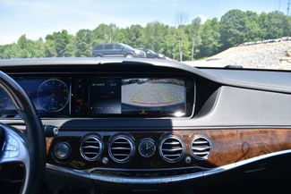 2016 Mercedes-Benz S 550 4Matic Naugatuck, Connecticut 22