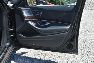 2016 Mercedes-Benz S 550 4Matic Naugatuck, Connecticut 8
