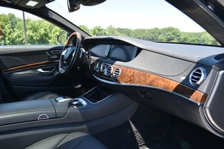2016 Mercedes-Benz S 550 4Matic Naugatuck, Connecticut 9