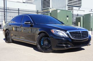 2016 Mercedes-Benz S 550 Pano Roof * 20's * KEYLESS * A/C & Massage Seats * in Plano, Texas 75093
