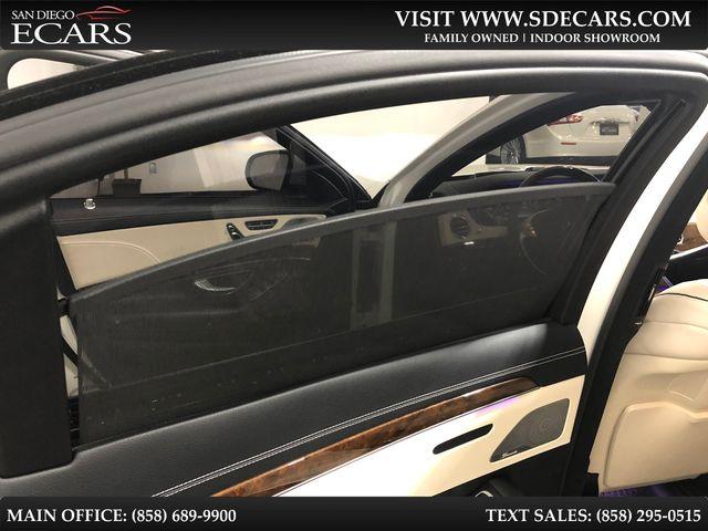 2016 Mercedes-Benz S 550 Sport Package in San Diego, CA 92126