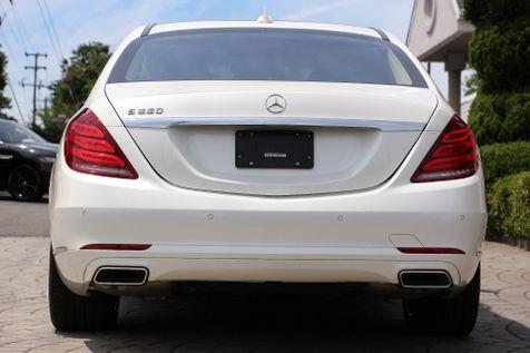 2016 Mercedes-Benz S-Class S550  in Alexandria, VA