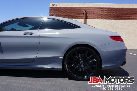 2016 Mercedes-Benz S63 AMG Coupe S Class 63 AMG HUGE $181k MSRP | MESA, AZ | JBA MOTORS in MESA, AZ