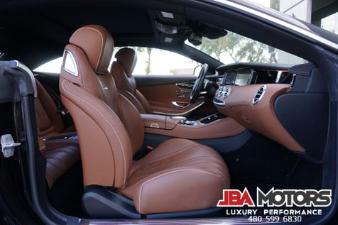 2016 Mercedes-Benz S65 AMG Coupe S Class 65 V12 Bi-Turbo | MESA, AZ | JBA MOTORS in MESA, AZ