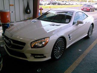 2016 Mercedes-Benz SL 400 Longwood, FL