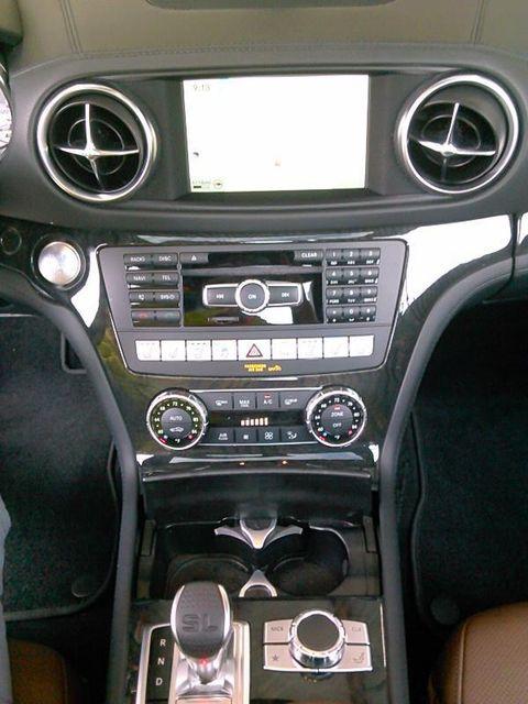 2016 Mercedes-Benz SL 400 Longwood, FL 3
