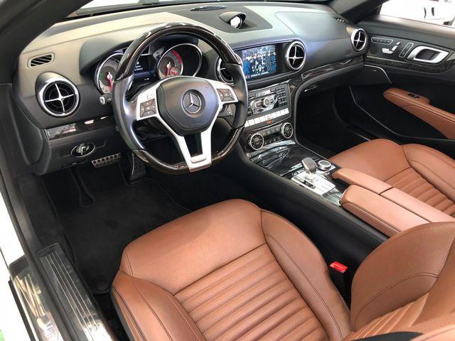 2016 Mercedes-Benz SL 400 Longwood, FL 17