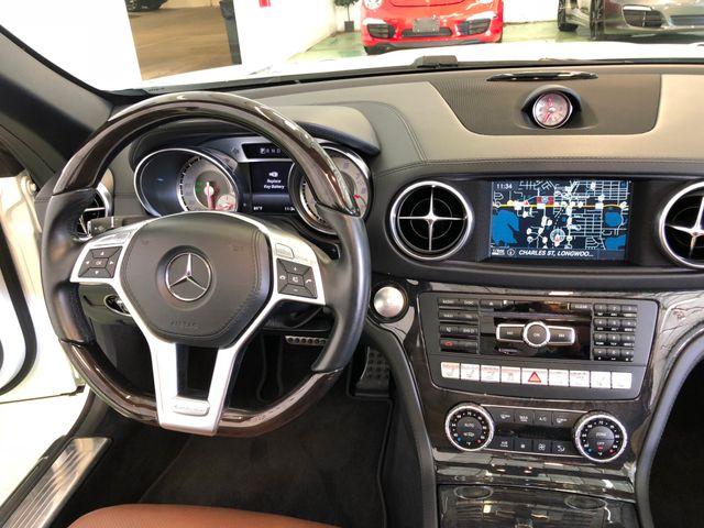 2016 Mercedes-Benz SL 400 Longwood, FL 20