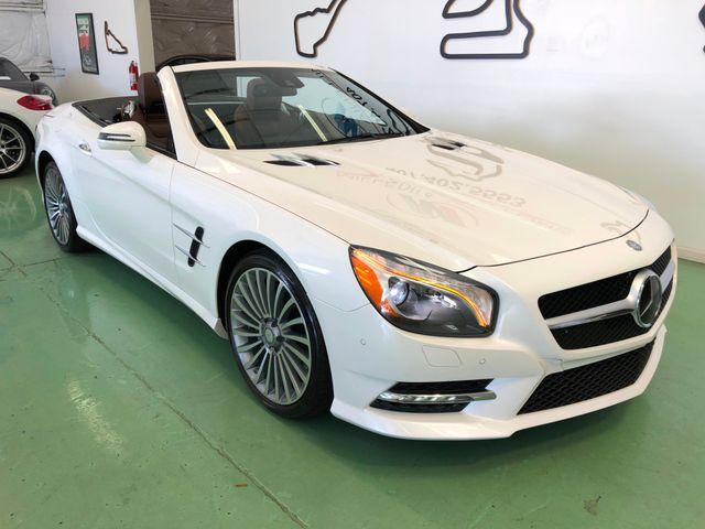 2016 Mercedes-Benz SL 400 Longwood, FL 2