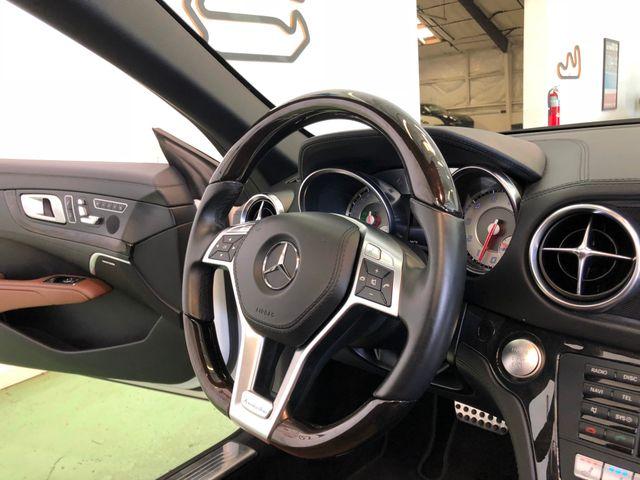 2016 Mercedes-Benz SL 400 Longwood, FL 25