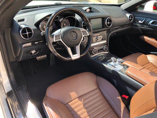 2016 Mercedes-Benz SL 400 Longwood, FL 54