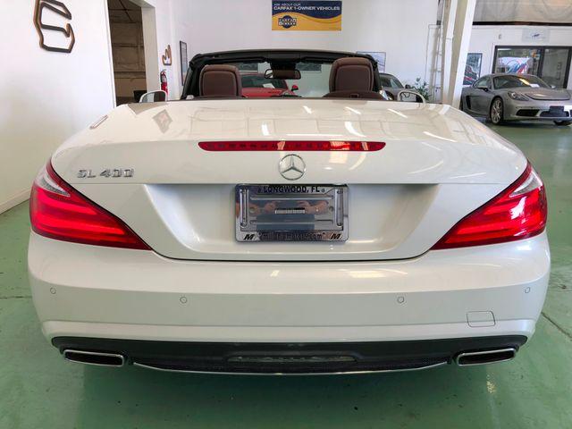 2016 Mercedes-Benz SL 400 Longwood, FL 10