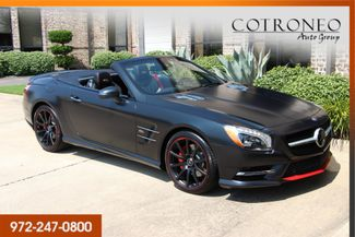 2016 Mercedes-Benz SL 550 Mille Miglia 417 Edition in Addison, TX 75001