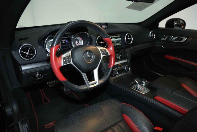 2016 Mercedes-Benz SL 550 Houston, Texas 19