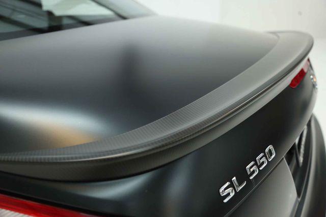 2016 Mercedes-Benz SL 550 Houston, Texas 14