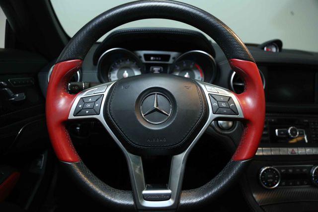 2016 Mercedes-Benz SL 550 Houston, Texas 22