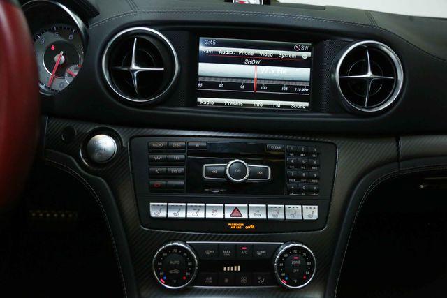 2016 Mercedes-Benz SL 550 Houston, Texas 24