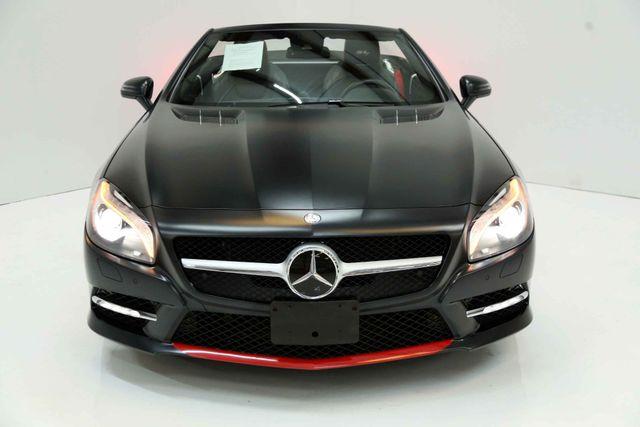 2016 Mercedes-Benz SL 550 Houston, Texas 2
