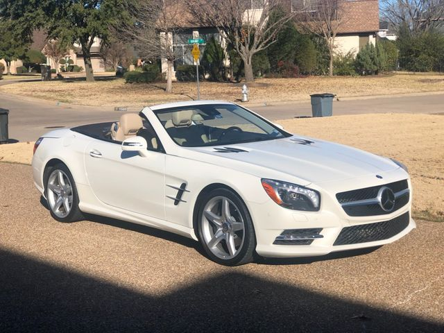 2016 Mercedes-Benz SL 550 PANO GLASS CONVERTIBLE amg wheels | Memphis, Tennessee | Tim Pomp - The Auto Broker in  Tennessee