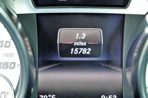 2016 Mercedes-Benz SL-Class SL550 Roadster in Alexandria, VA