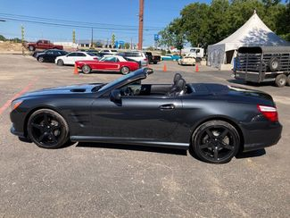 2016 Mercedes-Benz SL-Class SL550 in Boerne, Texas 78006