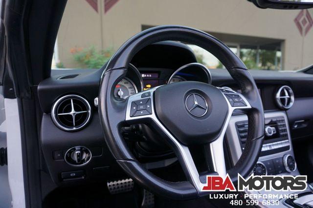 2016 Mercedes-Benz SLK 300 SLK 300 in Mesa, AZ 85202